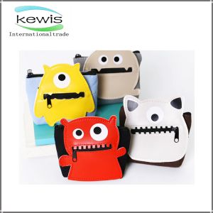 OEM Fashion Cute Personalized Girl Coin Purse pictures & photos