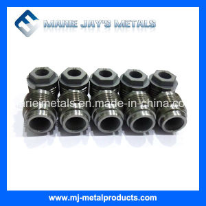 Tungsten Carbide Abrasive Nozzles for Sandblasting pictures & photos