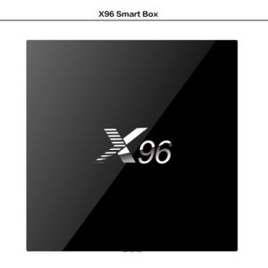 X96 Amlogic S905X Android TV Box H265 S905X 1g/8GB TV Box X96 Android TV Box pictures & photos