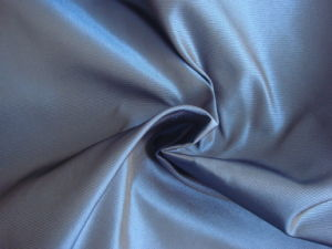 100% Polyester Shape Memory Fabric with PU Coated for Windbreaker Jackets pictures & photos