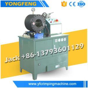 Prensa Hidraulica Manual Hydraulic Hose Crimping Machine Price