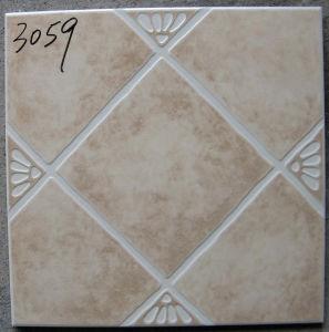 Europe Style Deco Living&Bathroom 300X300mm Ceramic Tile pictures & photos