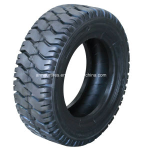 8.25-15 L6 Armour/Lande brand Industrial Tire for Forklift tire (For Toyota, HELI, JAC) pictures & photos