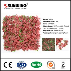 Wholesale UV Resistant Artificial Boxwood Panel for Garden Ornament pictures & photos