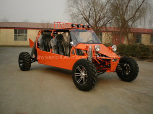 Efi-Delphi Electric Start 1000cc ATV with Four Seats pictures & photos