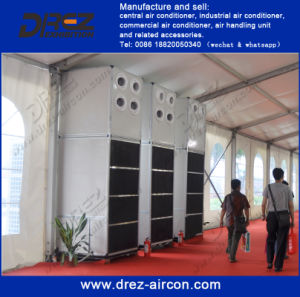 Packaged HVAC Commercial Air Conditioner for Industrial Use