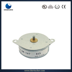42mm Two-Phase Permanent Magnet Stepper Motor for 3D Printer pictures & photos