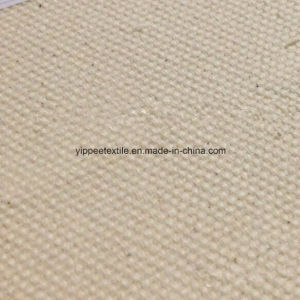 590G/M2 Yarn: 10/5s*10/5s Cotton Canvas Sailcloth Duck Fabric pictures & photos