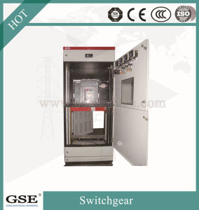 Mns Panels/Low Voltage Switchgear Wtih TUV and Ce Standard pictures & photos
