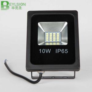 10W IP66 Waterproof SMD LED Floodlight pictures & photos