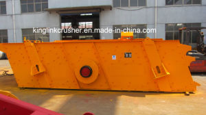 Vibrating Screen Machine for Quarry Plant and Mining Plant pictures & photos