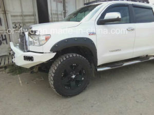 4WD Fender Flares for 2007-2013 Toyota Tundra pictures & photos