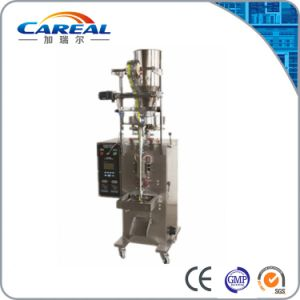 Automatic Sugar Powder Liquid Seed Peanut Sauce Coffee Honey Sachet Packing Machine pictures & photos