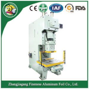 Excellent Quality New Products Aluminum Foil Box Making Machine pictures & photos