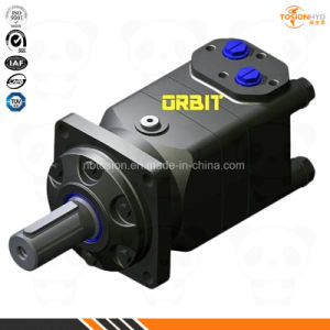 Low Speed High Torque Hydraulic Pump Omt Hydraulic Motor pictures & photos
