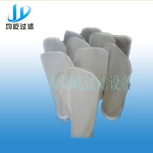 Bottom Price Hot Sell 50 Micron Nylon Water Polyester Filter Bag pictures & photos