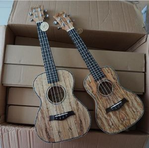 Aiersi Mini Guitar 24 Inch Concert Deadwood Ukelele Small Guitar pictures & photos