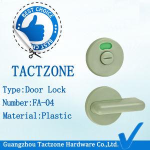 Wholesale Manufacturer Toilet Cubicle Plastic Accessories for Wood Bathroom Partitions pictures & photos
