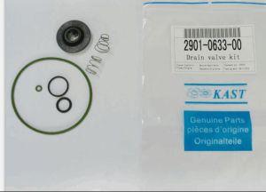 Air Compressor Pump Repair Parts Drain Valve Kit Moisture Trop pictures & photos