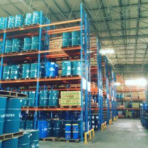 Heavy Duty Adjustable Storage Pallet Rack Best Price pictures & photos