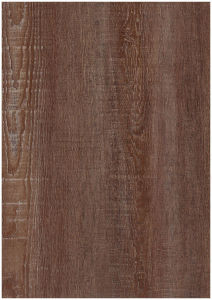 PVC Wood/Natural Wood Look Like Plastic Flooring/PVC Outdoor Deck Floor Covering pictures & photos