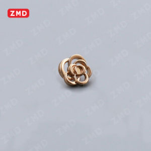Alloy Button Garment Button Women′s Button pictures & photos