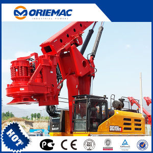 New Sany Rotary Drilling Rig Sr150 Hot Selling pictures & photos