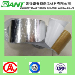 Reinforced Fsk Aluminium Foil Tape pictures & photos