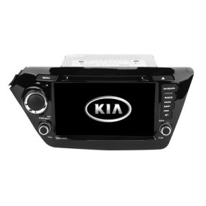 KIA K2 Car DVD Player with Navigation Andriod Version 5.1 Bt Radio Digital TV TPMS