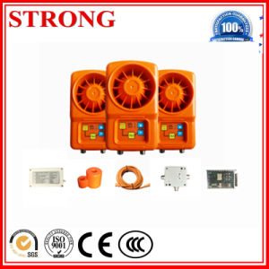 Intercom Phone System Suitable for Construction Hoist for Usual Communication pictures & photos