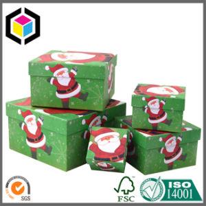 Black Logo Print Corrugated Cardboard Storage Box Un Standard pictures & photos