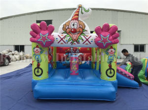 Top Selling Inflatable Jumping Castle, Inflatable Bouncer for Kids pictures & photos