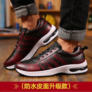2016 New Spring Tide Shoes Korean Air Men Sports Shoes Casual Shoes for Low Color pictures & photos