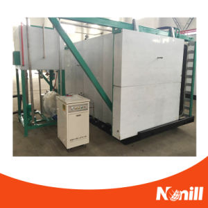 Industrial Eto Sterilizer with Favourable Price pictures & photos