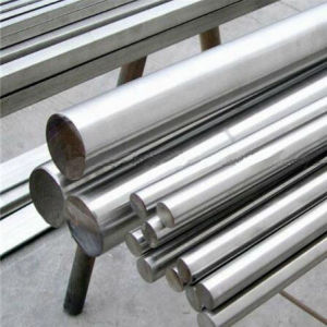 Stainless Steel Bar -S/S Round Bar -Steel Bar pictures & photos