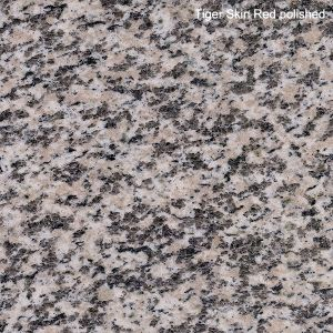 Cheap Polished Tiger Skin Red Stone Granite for Tile, Slab, Countertop pictures & photos