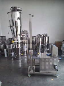 Vacuum Feeder with Mobile Framework pictures & photos