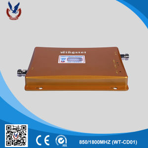 850/1800MHz Cell Phone Signal Booster for Home and Office pictures & photos