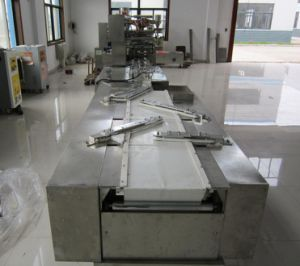Automatic Chocolate Wrapping Machine pictures & photos