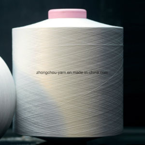 Polyester DTY 75D/36f Nim SD RW AA Filament Yarn pictures & photos