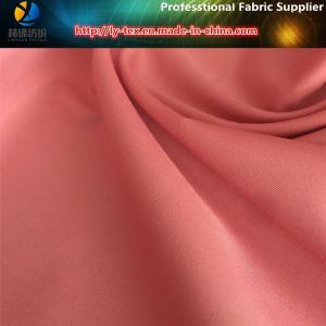 Polyester/Nylon Blended Twill Micro Fiber Fabric, Shirt Fabric pictures & photos