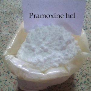 Local Anesthetic Pharmaceutical Pramoxine Hydrochloride CAS637-58-1 for Muscle Relaxant pictures & photos