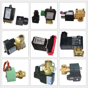 3/2 Way Solenoid Valve 54579248 Screw Air Compressor Parts pictures & photos