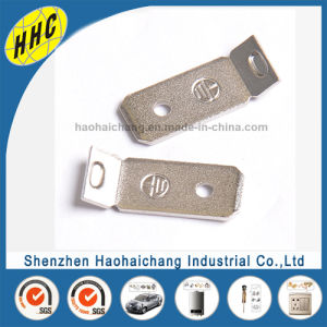 OEM Stainless Steel Terminal Block Connector pictures & photos