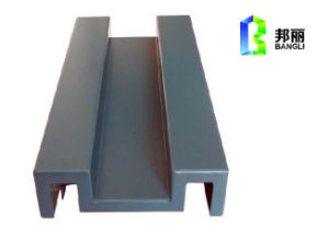 Solid Aluminum Panel Manufacturer From China Big Project Construction Wall Cladding pictures & photos