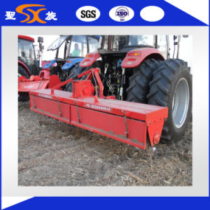 Farm Side Transmission Rotary Stubbling Tiller with Ce SGS pictures & photos