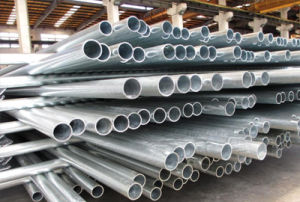 Alloyed Carbon Steel Mat. No. 1.7734 Steel Pipe pictures & photos