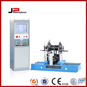 Motor Balancing Machine for 300 Kg Rotors pictures & photos