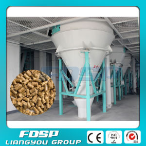 Low Price Poultry Feed Pelleting Line/Chicken Feed Pellet Machine pictures & photos
