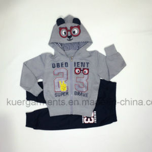 Lovely Boy Suit in Kids Clothes pictures & photos